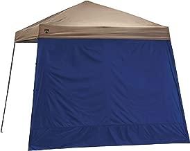 Quest 10' x 10' Slant Leg Canopy Sidewall (royal)