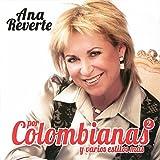Ana Reverte Por Colombianas Y Varios Estilos Más - Volumen 2