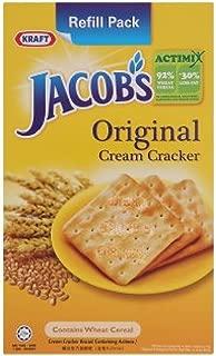 Kraft Jacob's Cracker Refill Pack (628MART) (Original Cream)