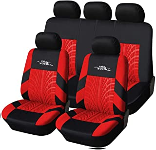 Trd Leather Seat Covers