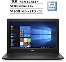 Best ssd dell inspiron 15 Reviews