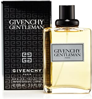 Givenchy Gentleman Cologne for Men 3.4 oz Eau De Toilette Spray