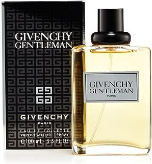Givenchy Gentleman Cologne for Men 3.4 oz Eau De Toilette Spray