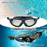 Zoom IMG-1 occhialini da nuoto con montatura