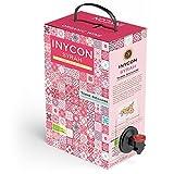 INYCON イニコン オーガニック シラー 3000ml ボックスワイン
