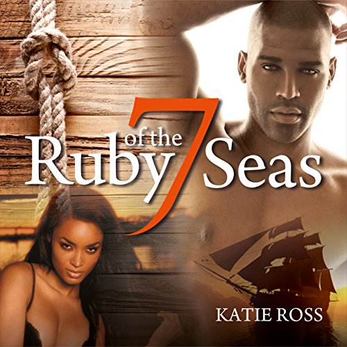Ruby of the Seven Seas                   By:                                                                                                                                 Katie Ross                               Narrated by:                                                                                                                                 Wendy Anne Darling                      Length: 3 hrs and 50 mins     2 ratings     Overall 3.0
