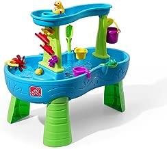 Best step2 874600 rain showers splash pond water table playset Reviews