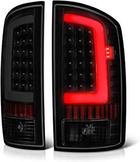 tail lights for 2006 dodge ram 1500