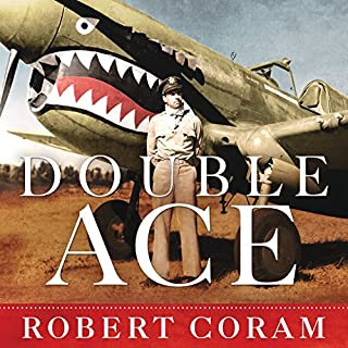 Double Ace cover art