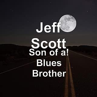 """欢笑! Blues Brother 4.7"""" 对开式 黑色"""