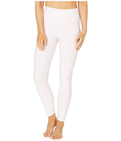 ALO 7/8 High-Waist Airlift Leggings (Soft Pink) Women