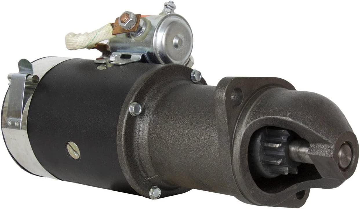 Sale Special Price Rareelectrical NEW STARTER MOTOR TOWMO half WITH COMPATIBLE 1960-1965