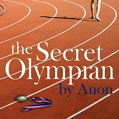 The Secret Olympian cover art