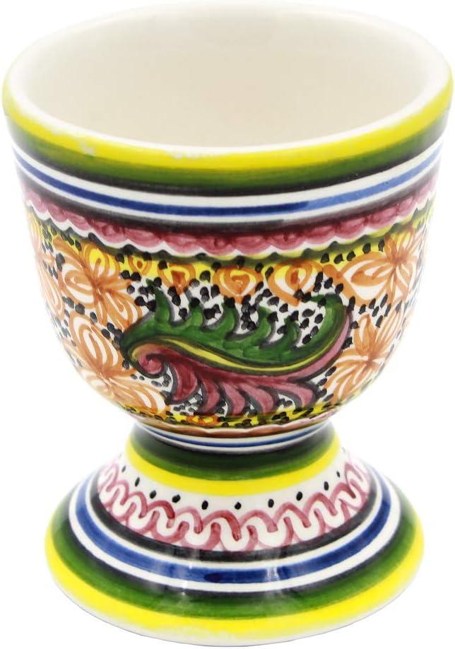 Popular overseas Coimbra Ceramics Hand-painted Decorative Egg Cent XV Cup Rare Recreat