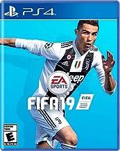 PS4 FIFA 19 (US)