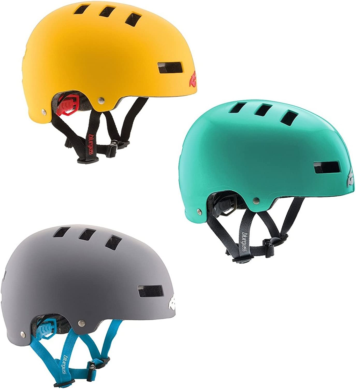 blueegrass Superbold Helmet 2015  Yellow Helmet size  5155cm