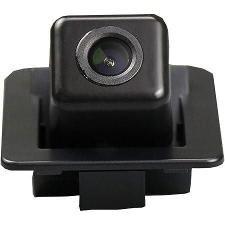 Hd 720p Farb Rückfahrkamera Kennzeichenbeleuchtung Elektronik