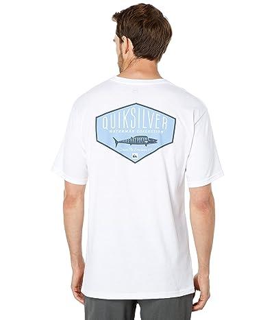 Quiksilver Waterman Mini Wahoo QMT0 T-Shirt