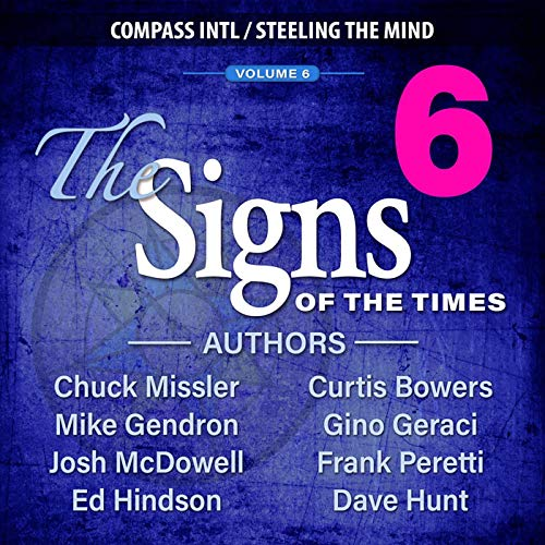 The Signs of the Times, Volume 6 cover art