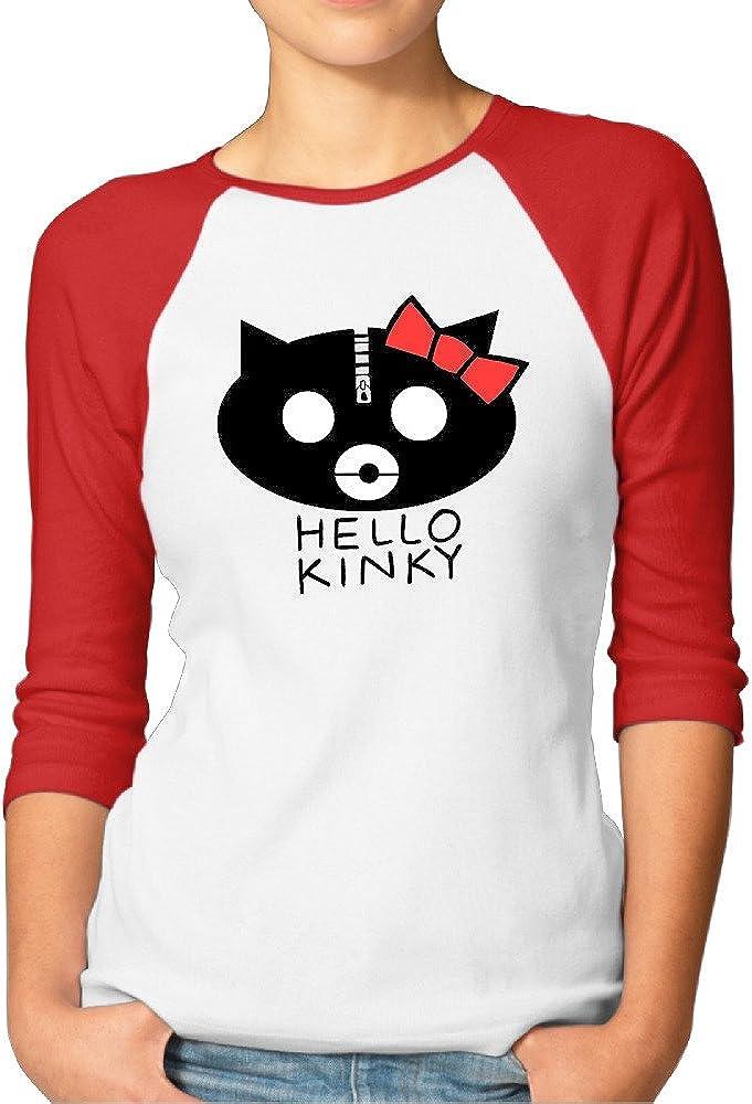 Hello Kinky Shirt Gorillaz