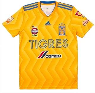 tigres jersey 2018