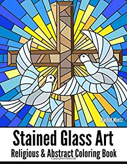 judaica stained glass