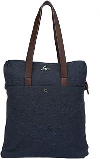 Lavie Sylvia Women's Messenger Bag (Teal)