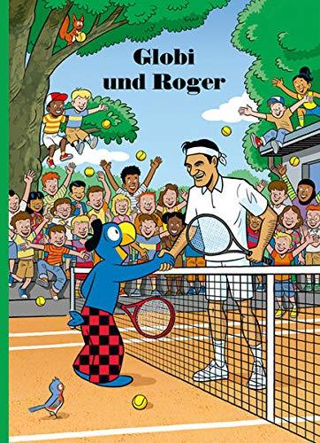 Globi und Roger: Band 92 (Globi Klassik)