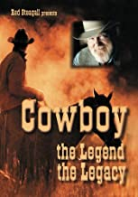 Red Steagall Presents Cowboy