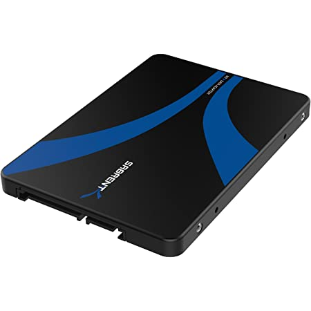For Windows 10//8//7 External mSATA SSD to 2.5 SATA Adapter Enclosure with Case for 30x50mm 128GB//256GB//512GB MSATA SSD Blue-Ocean-11