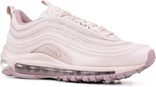 Nike Women's Air Max 97 Shoes Barely Rose/Elemental, 9