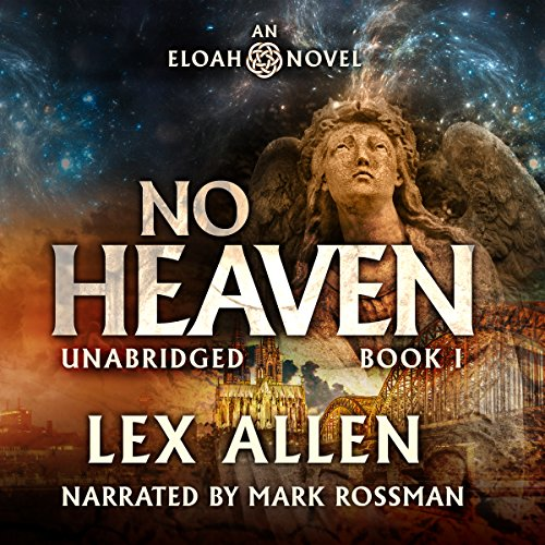 Eloah: No Heaven Audiobook By Lex Allen cover art