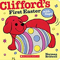 Clifford's First Easter (Clifford Board Books)
