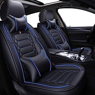 per abbellire la tua auto Coprisedili su misura sagomatura perfetta splendidi rivestimenti in velour e Strickpolster/®