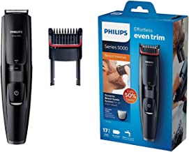 Philips - Shaver Philips BT5200/16 Series 5000 Beardtrimmer