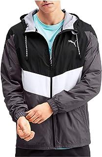 PUMA Men's Reactive Woven jacket Jacket