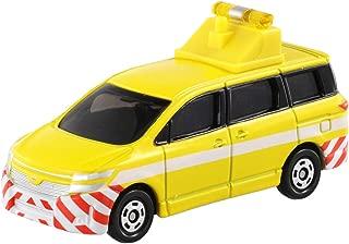 Takara Tomica Tomy #88 NISSAN ELGRAND Road Patrol Scale 1/64 Diecast Toy Car