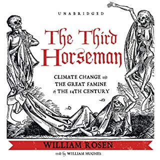 The Third Horseman cover art