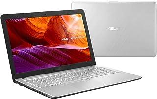 ASUS X543MA-GQ519 Laptop - Intel Celeron N4000, 15 Inch Screen, 1TB, 4G RAM - Silver
