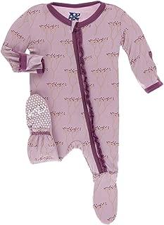 kickee pants footie pajamas