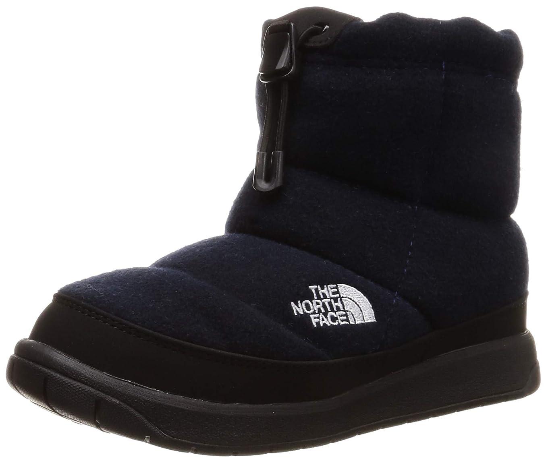 蒸留する証人安らぎ[ザノースフェイス] ブーツ W Nuptse Bootie Wool IV Short レディース