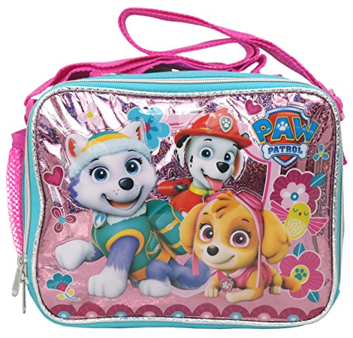 Paw Patrol Skye Everest Soft Lunch Bag