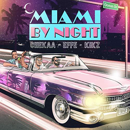 Miami By Night [Explicit]