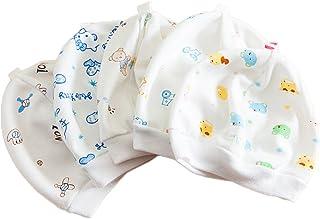 Amazon.es: Gorros Para Recien Nacidos