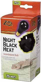 Zilla Incandescent Heat Bulb