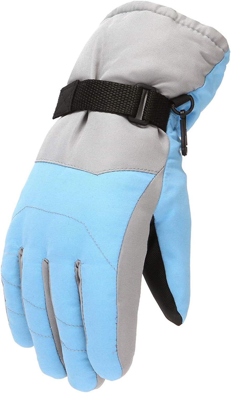 Winter Ski Gloves Waterproof Winter Gloves Winter Gloves for Men 402