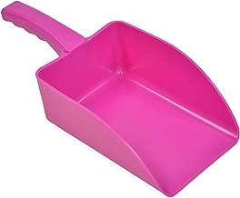 Harold Moore Plastic Hand Feed Scoop