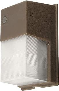 LED Wall Pack, 1532 Lumens, Type IV, 5000K