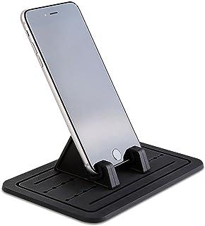 Cartrend 84741 smarttelefon- och navigationshållare, halkfri