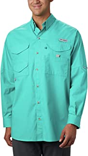 Columbia Men's PFG Bonehead Long Sleeve Shirt BoneheadTM Ls Shirt